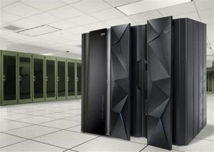 Mainframe Legacy Systems