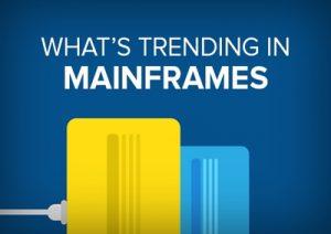 Mainframe Trends