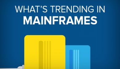 Mainframe Trends