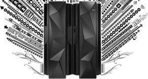 The Mainframe is Here to Stay